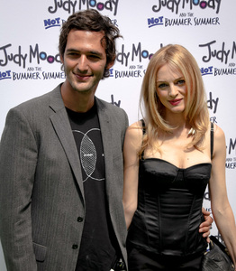 """Judy Moody and the Not Bummer Summer"" Premiere Jason Silva, Heather Graham6-4-2011 / ArcLight / Hollywood CA / Relativity Media / Photo by Imeh Akpanudosen - Image 24068_0099"