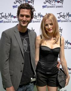 """Judy Moody and the Not Bummer Summer"" Premiere Jason Silva, Heather Graham6-4-2011 / ArcLight / Hollywood CA / Relativity Media / Photo by Imeh Akpanudosen - Image 24068_0100"