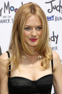 """""""Judy Moody and the Not Bummer Summer"""" Premiere Heather Graham6-4-2011 / ArcLight / Hollywood CA / Relativity Media / Photo by Imeh Akpanudosen - Image 24068_0103"""