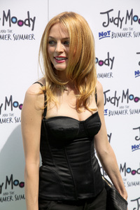 """Judy Moody and the Not Bummer Summer"" Premiere Heather Graham6-4-2011 / ArcLight / Hollywood CA / Relativity Media / Photo by Imeh Akpanudosen - Image 24068_0105"
