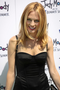 """Judy Moody and the Not Bummer Summer"" Premiere Heather Graham6-4-2011 / ArcLight / Hollywood CA / Relativity Media / Photo by Imeh Akpanudosen - Image 24068_0107"