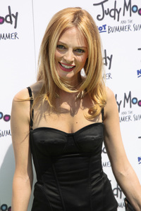 """Judy Moody and the Not Bummer Summer"" Premiere Heather Graham6-4-2011 / ArcLight / Hollywood CA / Relativity Media / Photo by Imeh Akpanudosen - Image 24068_0108"
