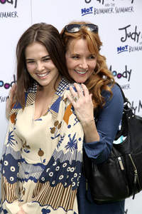 """""""Judy Moody and the Not Bummer Summer"""" Premiere Zoey Deutch, Lea Thompson6-4-2011 / ArcLight / Hollywood CA / Relativity Media / Photo by Imeh Akpanudosen - Image 24068_0131"""
