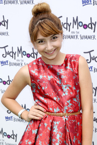 """Judy Moody and the Not Bummer Summer"" Premiere Jennessa Rose6-4-2011 / ArcLight / Hollywood CA / Relativity Media / Photo by Imeh Akpanudosen - Image 24068_0143"