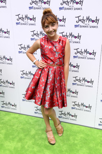 """Judy Moody and the Not Bummer Summer"" Premiere Jennessa Rose6-4-2011 / ArcLight / Hollywood CA / Relativity Media / Photo by Imeh Akpanudosen - Image 24068_0144"