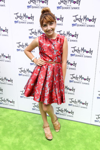 """Judy Moody and the Not Bummer Summer"" Premiere Jennessa Rose6-4-2011 / ArcLight / Hollywood CA / Relativity Media / Photo by Imeh Akpanudosen - Image 24068_0145"