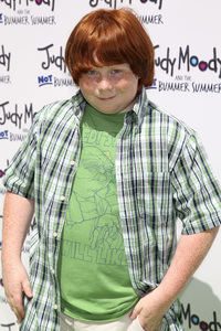 """""""Judy Moody and the Not Bummer Summer"""" Premiere Tucker Albrizzi6-4-2011 / ArcLight / Hollywood CA / Relativity Media / Photo by Imeh Akpanudosen - Image 24068_0168"""