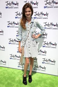 """Judy Moody and the Not Bummer Summer"" Premiere Ciara Bravo6-4-2011 / ArcLight / Hollywood CA / Relativity Media / Photo by Imeh Akpanudosen - Image 24068_0171"