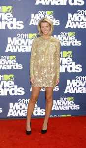 """MTV Movie Awards 2011""Brooklyn Decker6-5-2011 / Gibson Ampitheater / Hollywood CA / MTV / Photo by Gary Lewis - Image 24071_0010"