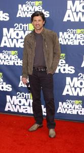 """MTV Movie Awards 2011""Patrick Dempsey6-5-2011 / Gibson Ampitheater / Hollywood CA / MTV / Photo by Gary Lewis - Image 24071_0014"