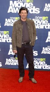 """MTV Movie Awards 2011""Patrick Dempsey6-5-2011 / Gibson Ampitheater / Hollywood CA / MTV / Photo by Gary Lewis - Image 24071_0017"