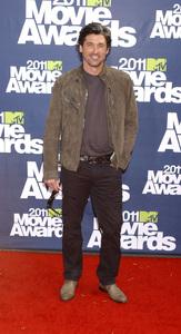 """MTV Movie Awards 2011""Patrick Dempsey6-5-2011 / Gibson Ampitheater / Hollywood CA / MTV / Photo by Gary Lewis - Image 24071_0019"