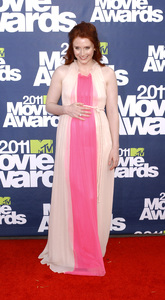 """MTV Movie Awards 2011""Bryce Dallas Howard6-5-2011 / Gibson Ampitheater / Hollywood CA / MTV / Photo by Gary Lewis - Image 24071_0035"