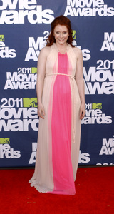 """MTV Movie Awards 2011""Bryce Dallas Howard6-5-2011 / Gibson Ampitheater / Hollywood CA / MTV / Photo by Gary Lewis - Image 24071_0036"