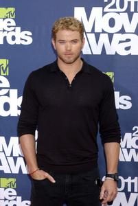 """MTV Movie Awards 2011""Kellen Lutz6-5-2011 / Gibson Ampitheater / Hollywood CA / MTV / Photo by Gary Lewis - Image 24071_0037"