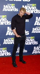"""MTV Movie Awards 2011""Kellen Lutz6-5-2011 / Gibson Ampitheater / Hollywood CA / MTV / Photo by Gary Lewis - Image 24071_0038"