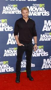 """MTV Movie Awards 2011""Kellen Lutz6-5-2011 / Gibson Ampitheater / Hollywood CA / MTV / Photo by Gary Lewis - Image 24071_0040"