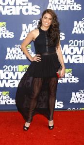 """MTV Movie Awards 2011""Nikki Reed6-5-2011 / Gibson Ampitheater / Hollywood CA / MTV / Photo by Gary Lewis - Image 24071_0058"