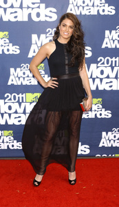 """MTV Movie Awards 2011""Nikki Reed6-5-2011 / Gibson Ampitheater / Hollywood CA / MTV / Photo by Gary Lewis - Image 24071_0058"
