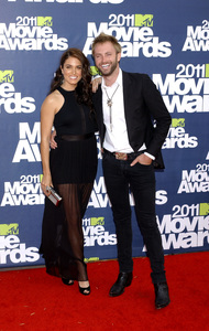 """MTV Movie Awards 2011""Nikki Reed, Paul McDonald6-5-2011 / Gibson Ampitheater / Hollywood CA / MTV / Photo by Gary Lewis - Image 24071_0062"