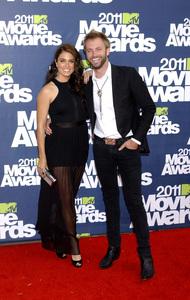 """MTV Movie Awards 2011""Nikki Reed, Paul McDonald6-5-2011 / Gibson Ampitheater / Hollywood CA / MTV / Photo by Gary Lewis - Image 24071_0062"