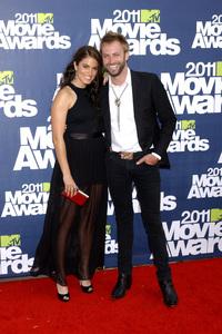 """MTV Movie Awards 2011""Nikki Reed, Paul McDonald6-5-2011 / Gibson Ampitheater / Hollywood CA / MTV / Photo by Gary Lewis - Image 24071_0064"