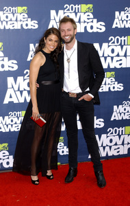 """MTV Movie Awards 2011""Nikki Reed, Paul McDonald6-5-2011 / Gibson Ampitheater / Hollywood CA / MTV / Photo by Gary Lewis - Image 24071_0065"