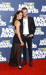 """MTV Movie Awards 2011""Nikki Reed, Paul McDonald6-5-2011 / Gibson Ampitheater / Hollywood CA / MTV / Photo by Gary Lewis - Image 24071_0068"