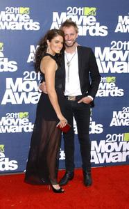 """MTV Movie Awards 2011""Nikki Reed, Paul McDonald6-5-2011 / Gibson Ampitheater / Hollywood CA / MTV / Photo by Gary Lewis - Image 24071_0068"