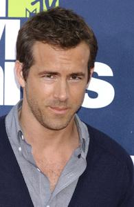 """MTV Movie Awards 2011""Ryan Reynolds6-5-2011 / Gibson Ampitheater / Hollywood CA / MTV / Photo by Gary Lewis - Image 24071_0069"