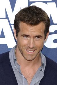 """MTV Movie Awards 2011""Ryan Reynolds6-5-2011 / Gibson Ampitheater / Hollywood CA / MTV / Photo by Gary Lewis - Image 24071_0072"
