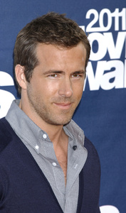 """MTV Movie Awards 2011""Ryan Reynolds6-5-2011 / Gibson Ampitheater / Hollywood CA / MTV / Photo by Gary Lewis - Image 24071_0073"