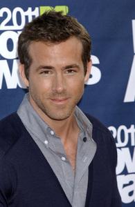 """MTV Movie Awards 2011""Ryan Reynolds6-5-2011 / Gibson Ampitheater / Hollywood CA / MTV / Photo by Gary Lewis - Image 24071_0075"