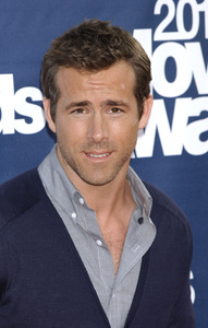 """MTV Movie Awards 2011""Ryan Reynolds6-5-2011 / Gibson Ampitheater / Hollywood CA / MTV / Photo by Gary Lewis - Image 24071_0077"