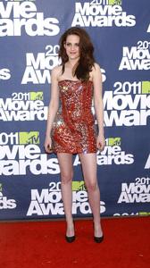 """MTV Movie Awards 2011""Kristen Stewart6-5-2011 / Gibson Ampitheater / Hollywood CA / MTV / Photo by Gary Lewis - Image 24071_0087"