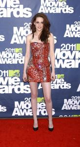 """MTV Movie Awards 2011""Kristen Stewart6-5-2011 / Gibson Ampitheater / Hollywood CA / MTV / Photo by Gary Lewis - Image 24071_0088"