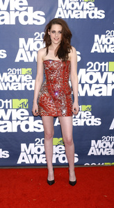 """MTV Movie Awards 2011""Kristen Stewart6-5-2011 / Gibson Ampitheater / Hollywood CA / MTV / Photo by Gary Lewis - Image 24071_0088"