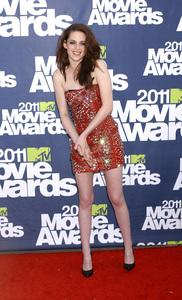 """MTV Movie Awards 2011""Kristen Stewart6-5-2011 / Gibson Ampitheater / Hollywood CA / MTV / Photo by Gary Lewis - Image 24071_0090"