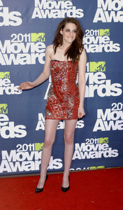 """MTV Movie Awards 2011""Kristen Stewart6-5-2011 / Gibson Ampitheater / Hollywood CA / MTV / Photo by Gary Lewis - Image 24071_0093"
