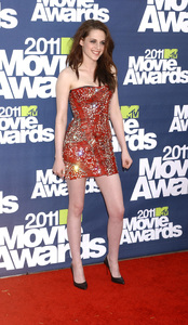 """MTV Movie Awards 2011""Kristen Stewart6-5-2011 / Gibson Ampitheater / Hollywood CA / MTV / Photo by Gary Lewis - Image 24071_0095"
