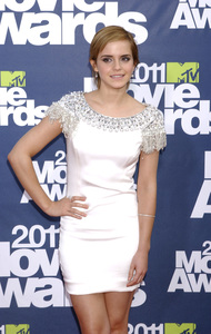 """MTV Movie Awards 2011""Emma Watson6-5-2011 / Gibson Ampitheater / Hollywood CA / MTV / Photo by Gary Lewis - Image 24071_0098"