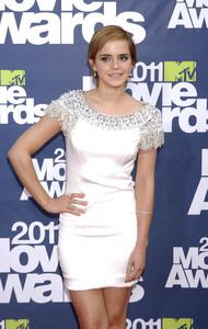 """MTV Movie Awards 2011""Emma Watson6-5-2011 / Gibson Ampitheater / Hollywood CA / MTV / Photo by Gary Lewis - Image 24071_0098"
