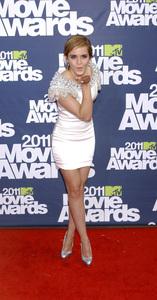 """MTV Movie Awards 2011""Emma Watson6-5-2011 / Gibson Ampitheater / Hollywood CA / MTV / Photo by Gary Lewis - Image 24071_0100"