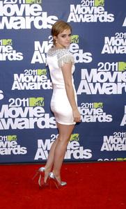 """MTV Movie Awards 2011""Emma Watson6-5-2011 / Gibson Ampitheater / Hollywood CA / MTV / Photo by Gary Lewis - Image 24071_0102"