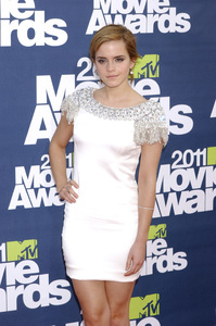 """MTV Movie Awards 2011""Emma Watson6-5-2011 / Gibson Ampitheater / Hollywood CA / MTV / Photo by Gary Lewis - Image 24071_0103"