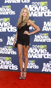 """MTV Movie Awards 2011""Gabriella Wilde6-5-2011 / Gibson Ampitheater / Hollywood CA / MTV / Photo by Gary Lewis - Image 24071_0108"