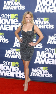 """MTV Movie Awards 2011""Reese Witherspoon6-5-2011 / Gibson Ampitheater / Hollywood CA / MTV / Photo by Gary Lewis - Image 24071_0110"