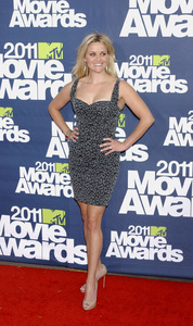 """MTV Movie Awards 2011""Reese Witherspoon6-5-2011 / Gibson Ampitheater / Hollywood CA / MTV / Photo by Gary Lewis - Image 24071_0111"