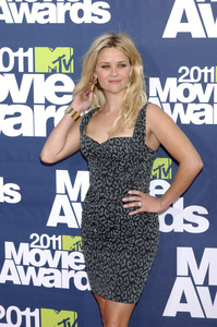"""""""MTV Movie Awards 2011""""Reese Witherspoon6-5-2011 / Gibson Ampitheater / Hollywood CA / MTV / Photo by Gary Lewis - Image 24071_0112"""