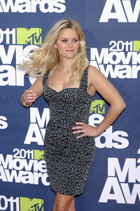 """MTV Movie Awards 2011""Reese Witherspoon6-5-2011 / Gibson Ampitheater / Hollywood CA / MTV / Photo by Gary Lewis - Image 24071_0113"